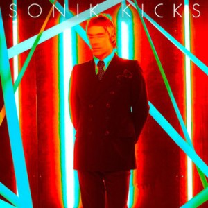 Woking Wonder: Paul Weller's Sonik Kicks was the first album to get a writewyattuk review