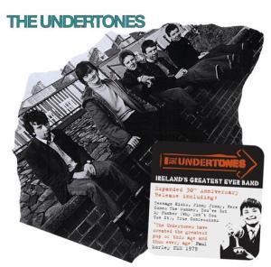 Debut Album: The Undertones, repackaged, Salvo style