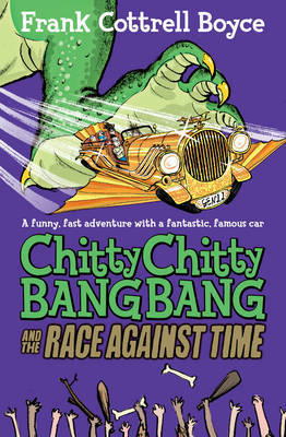 Racing Certainty: The latest Chitty Chitty Bang Bang adventure