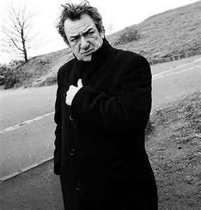 Brooding Presence: Ken Stott as Rebus (Photo courtesy of  ITV)