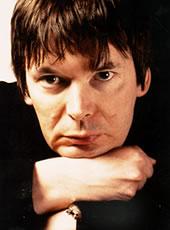 Pensive Mode: Ian Rankin