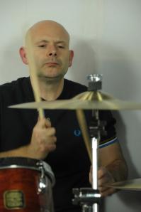 Beat Master: John Piccirillo