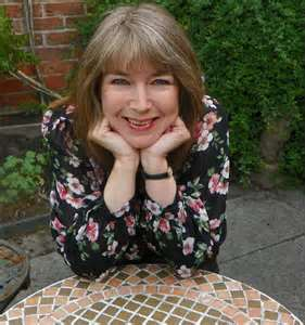 Lancashire Roots: But Kate Long has been based in Shropshire since 1990 (Photo: http://www.katelongbooks.com/)