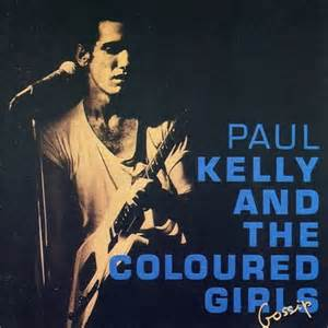 Past Passion: Paul Kelly, when he still had hair