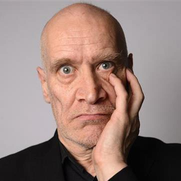 Facing Facts: Wilko Johnson (Photo borrowed from his official Facebook page)