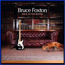 Foxy Return: Bruce Foxton's Back in the Room - something of a triumph