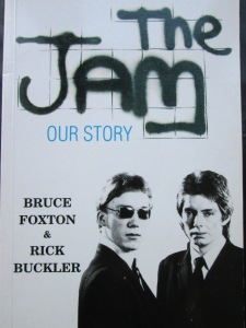 Our Story: The Bruce and Rick co-penned Jam memoirs from 1993