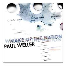 Turning Point: Bruce first worked with Charles Rees on Paul Weller's 2010 LP Wake up the Nation