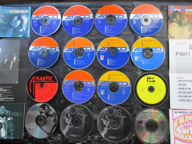 Back Catalogue: Another glimpse into the writewyattuk CD archive