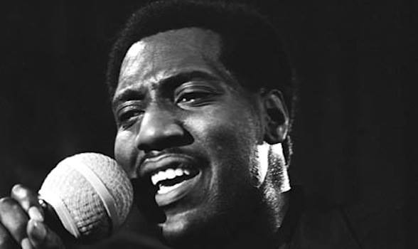 Soul Ambassador: Otis Redding, sorely missed