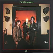 Debut Album: 1977's Rattus Norvegicus