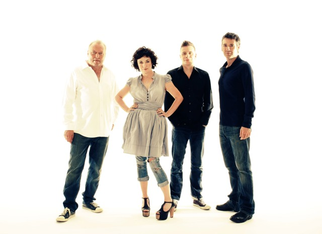 Deacon Blue 2013