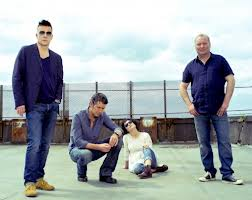 Hipsters Shoot: Deacon Blue, 25 years on from their breakthrough