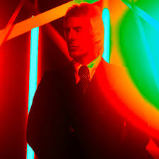 Sonik Driver: Paul Weller