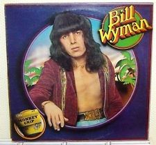 Going Solo: Bill's 1974 album Monkey Grip