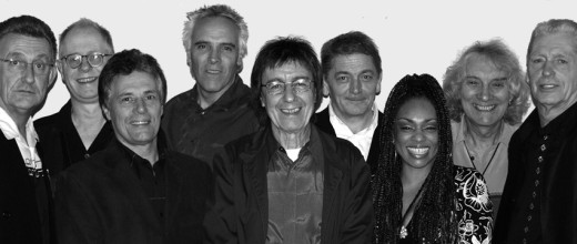My Band: Bill Wyman's Rhythm Kings - From Dartford to Plymouth this time around