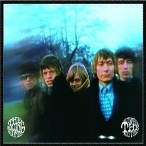 Past Days: 1967's Between the Buttons, with Charlie and Bill pictured right