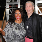 Rhythm Queen and King: Beverley Skeete and Georgie Fame