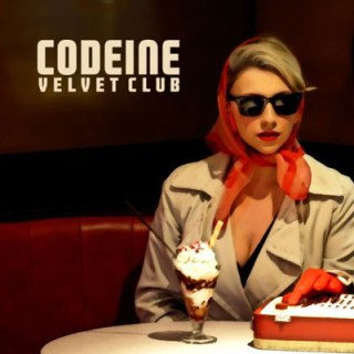Side Project: Jon's Codeine Velvet Club off-shoot, with Lou Hickey