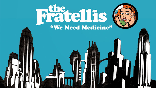 fratellis cover