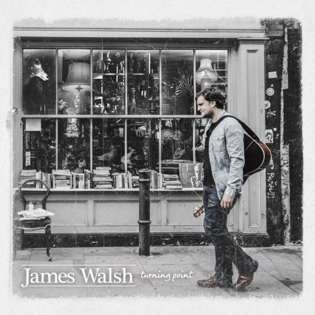 james walsh turning