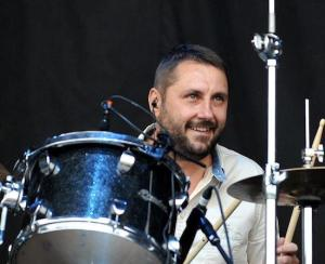 Sad Loss: A percentage will go to charity in memory of The Charlatans' drummer Jon Brookes