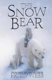 Past Success: Holly Webb's The Snow Bear