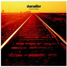 Debut Waxing: Starsailor's 2001 breathrough album