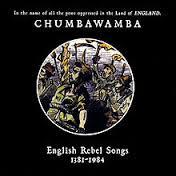 History Link: Chumbawamba's English Rebel Songs 1381-1984