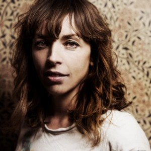 Celeb Pal: Bridget Christie