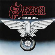 saxon steel