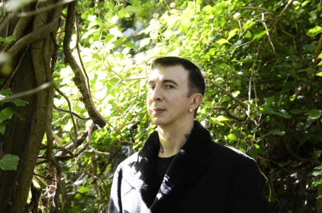 Marc Almond Oct 2013