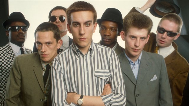 Big Influence: The Specials, during their heyday