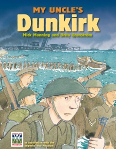 Past Success: Mick and Britas's My Uncle's Dunkirk