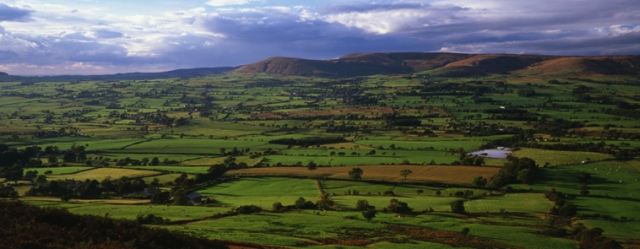 Into the Valley: There's a new tourist potential on offer in Lancashire's Ribble Valley, thanks to Hollow Horse Events (Photo: http://www.visitribblevalley.co.uk/)