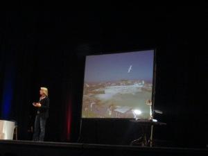 Cornish Sky: Lauren St John enthuses about St Ives