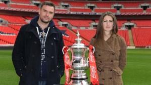 FA Cup Anthem - Semi Finals