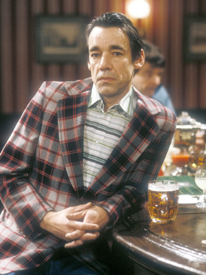 Sadly Missed: Roger Lloyd-Pack as Trigger in Only Fools and Horses (Photo: BBC)