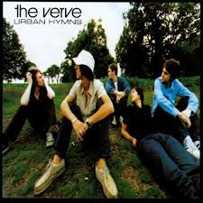 Youth Project: The Verve's Urban Hymns, from 1997