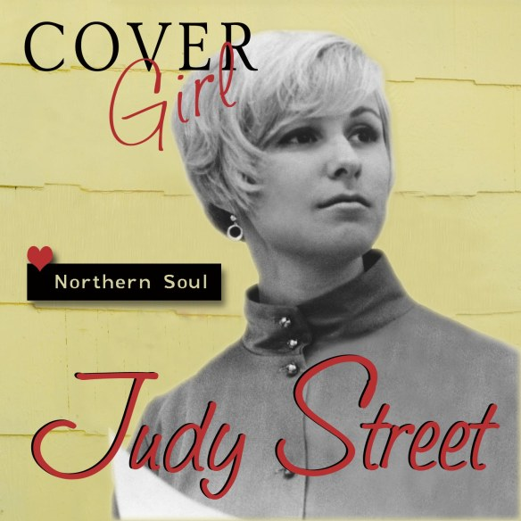 A Northern Soul icon, after all these years – the Judy