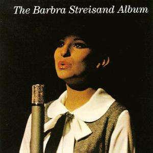Early Idol: Barbara Streisand