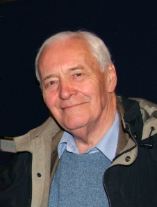 Pipe Idol: The late, great Tony Benn