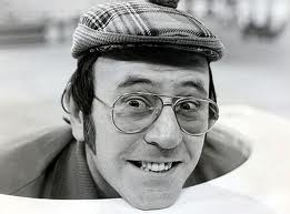 Mike Reid: The Runaround legend might have made a better job of coming up with FA blueprints than former LWT, Channel 5 and BBC boss Greg Dyke (Photo: Southern Television)