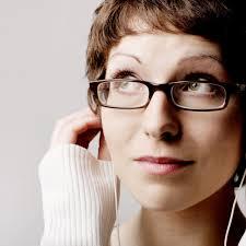 Geek Songstress: Helen Arney
