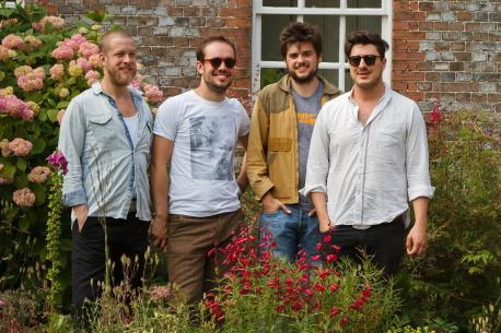 Inspected Lewes: Mumford & Sons