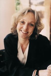 Spiritual Portrait: Anne Fine