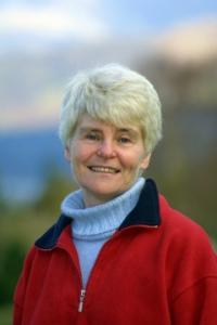 Vital Voice: Berlie Doherty