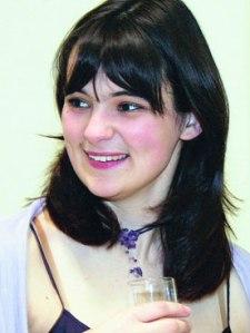 Beyond Conflict: Sally Nicholls