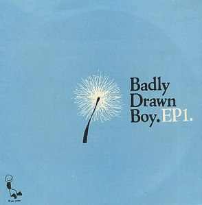 Badly+Drawn+Boy+-+EP1+-+7-+RECORD-332788