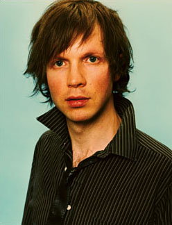 An Inspiration: Beck